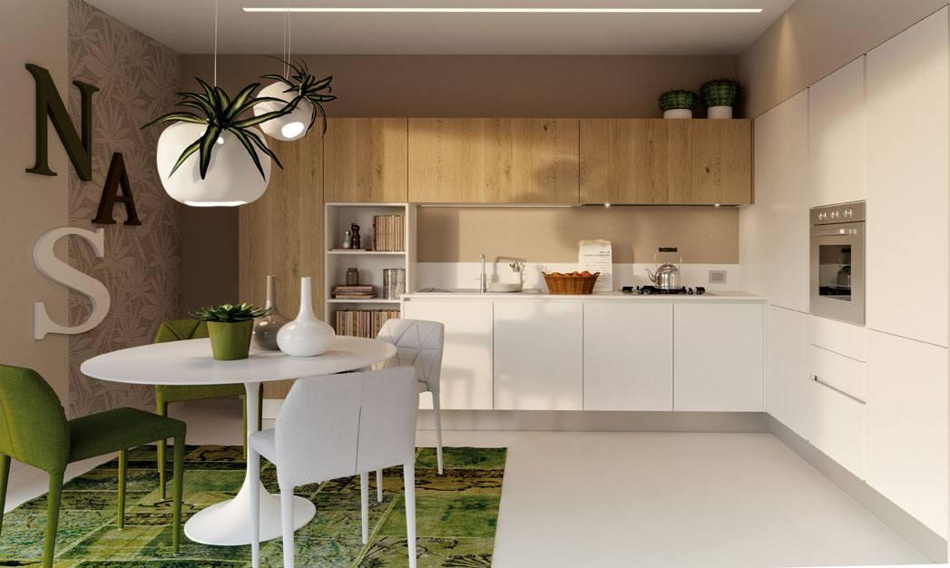 Cucine contemporanee fiesole cucine da sogno fiesole for Cieffe arredamenti
